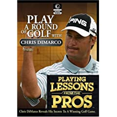 Golf Channel - Playing Lessons from the Pros: Chris DiMarco