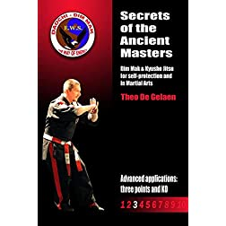 Secrets of the Ancient Masters DVD3 (PAL)