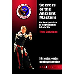 Secrets of the Ancient Masters DVD4 (PAL)