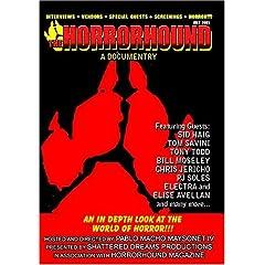 The HorrorHound
