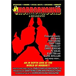 The HorrorHound