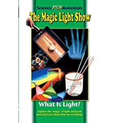 THE MAGIC LIGHT SHOW
