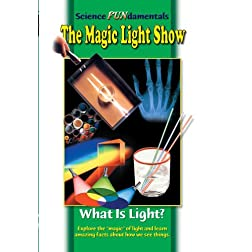 THE MAGIC LIGHT SHOW