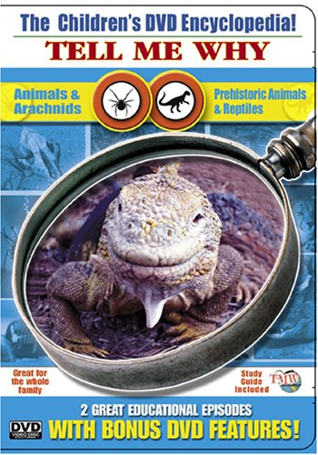 Animals & Arachnids & Prehistoric Animals & Reptiles