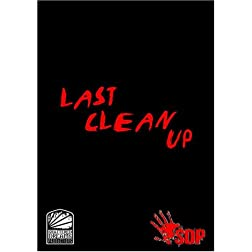 Last Clean Up