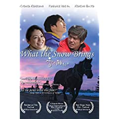 What the Snow Brings