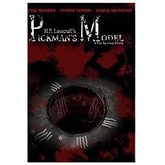 H.P. Lovecraft's Pickman's Model