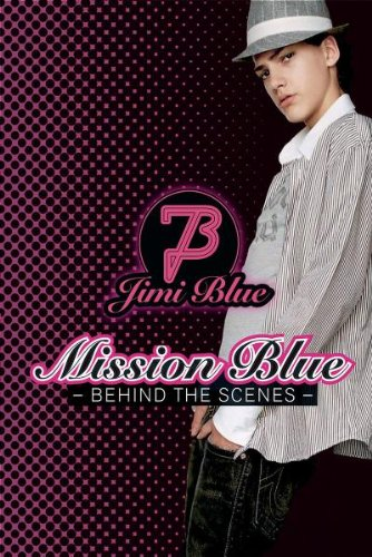 Mission Blue-Behind Th