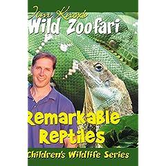 Jim Knox's Wild Zoofari - Reptiles