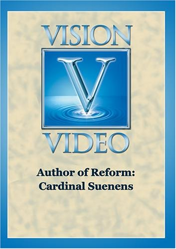 Author of Reform: Cardinal Suenens