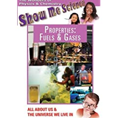 The Properties of Fuels and Gases