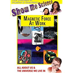 Magnetic Force At Work