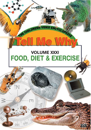 FOOD, DIET & EXERCISE