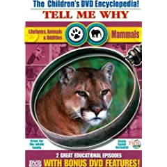 Lifeforms, Animals & Oddities & Mammals