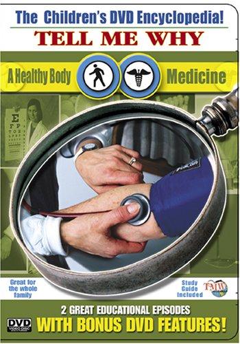 A Healthy Body & Medicine