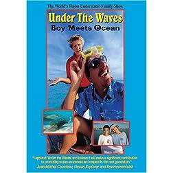 Boy Meets Ocean