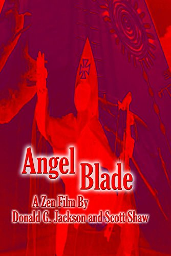 Angel Blade