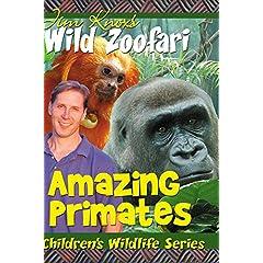 Jim Knox's Wild Zoofari - Primates
