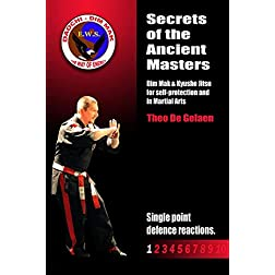 Secrets of the Ancient Masters DVD1 (PAL)