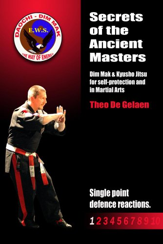 Secrets of the Ancient Masters DVD1