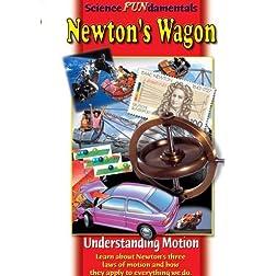 NEWTON'S WAGON/MOTION