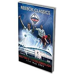 Bwfc Reebok Classic Collection