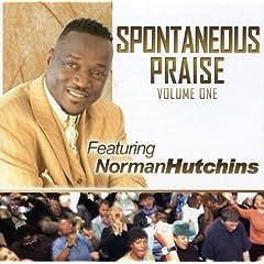 Norman Hutchins: Spontaneous, Vol. 1