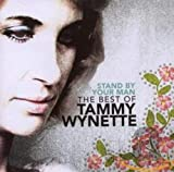 album art to Stand by Your Man: The Very Best of Tammy Wynette