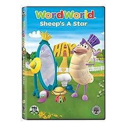 WordWorld: Sheep's A Star