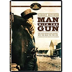 The Man with the Gun