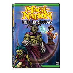 Magi Nation: Fight the Shadows