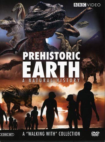 Prehistoric Earth