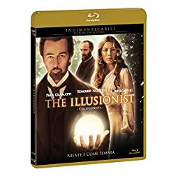 Illusionist (Blu-Ray) [Blu-ray]
