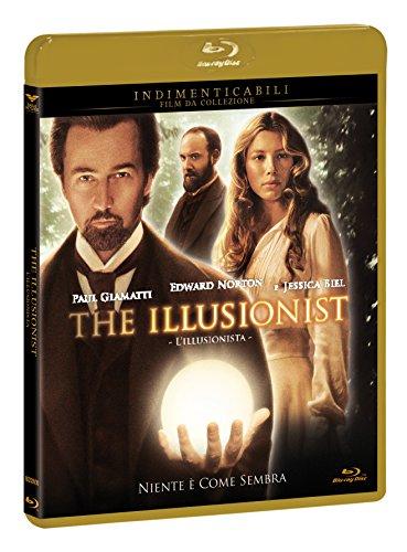 Illusionist (Blu-Ray) [Blu-ray]