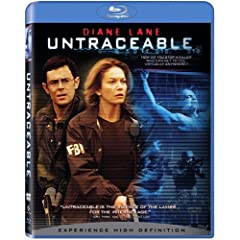 Untraceable [Blu-ray]