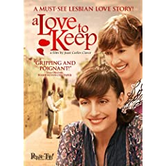 A Love to Keep