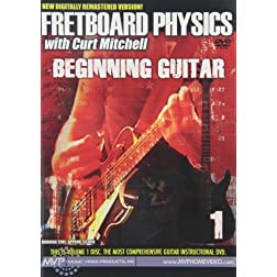 Fretboard Physics: Complete Set of 6 (6pc)