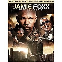 The Jamie Foxx Film Collection