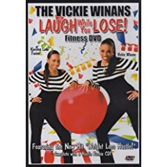 The Vickie Winans: Laugh While You Lose