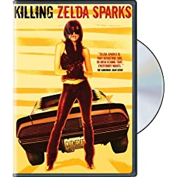 Killing Zelda Sparks