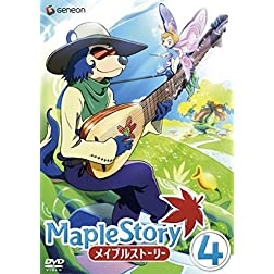 Vol. 4-Maplestory