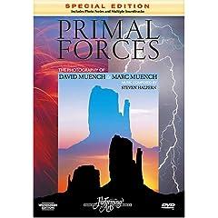 Primal Forces