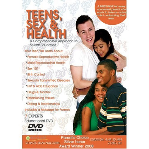 TEENS, SEX & HEALTH - A Comprehensive approach to sexual education
