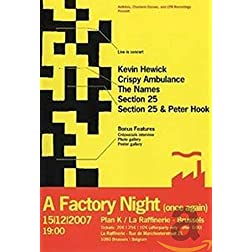 A Factory Night (Once Again) 15.12.2007
