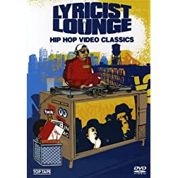 Lyricist Lounge (Hip Hop Video Classics)