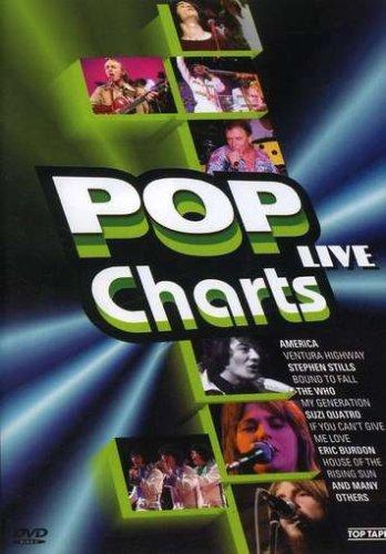 Pop Charts 80's Live