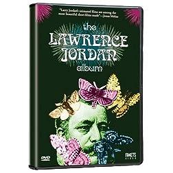 The Lawrence Jordan Album