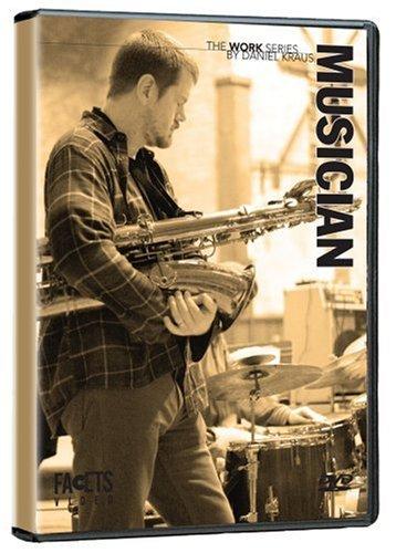Work Series: Musician