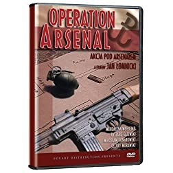 Operation Arsenal
