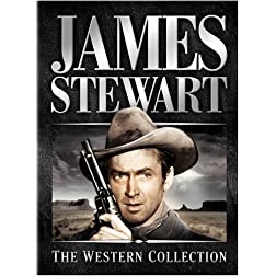 James Stewart - The Western Collection (Destry Rides Again / Winchester 73 / Bend of the River / The Far Country / Night Passage / The Rare Breed)